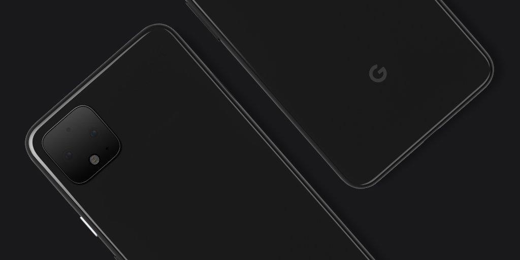 Google: ufficiale l'evento del 15 ottobre, Pixel 4 e altri device in arrivo