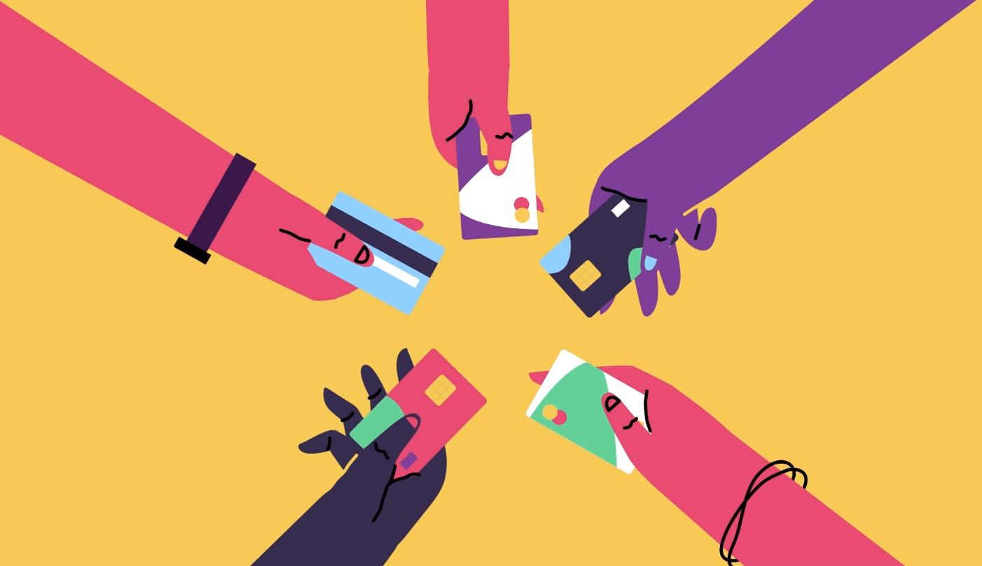 SplittyPay e Splitted: come condividere i pagamenti senza complicazioni
