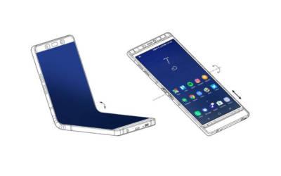 Galaxy Fold 2: nuovi rumors confermano lo sviluppo del prossimo pieghevole