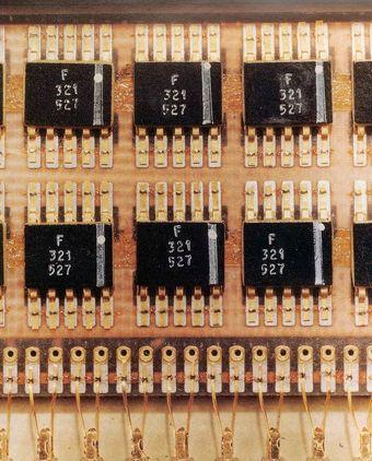 Circuiti integrati AGC
