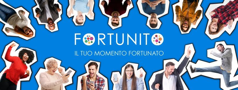 Fortunito, la startup tutta italiana che unisce pubblicità e fortuna