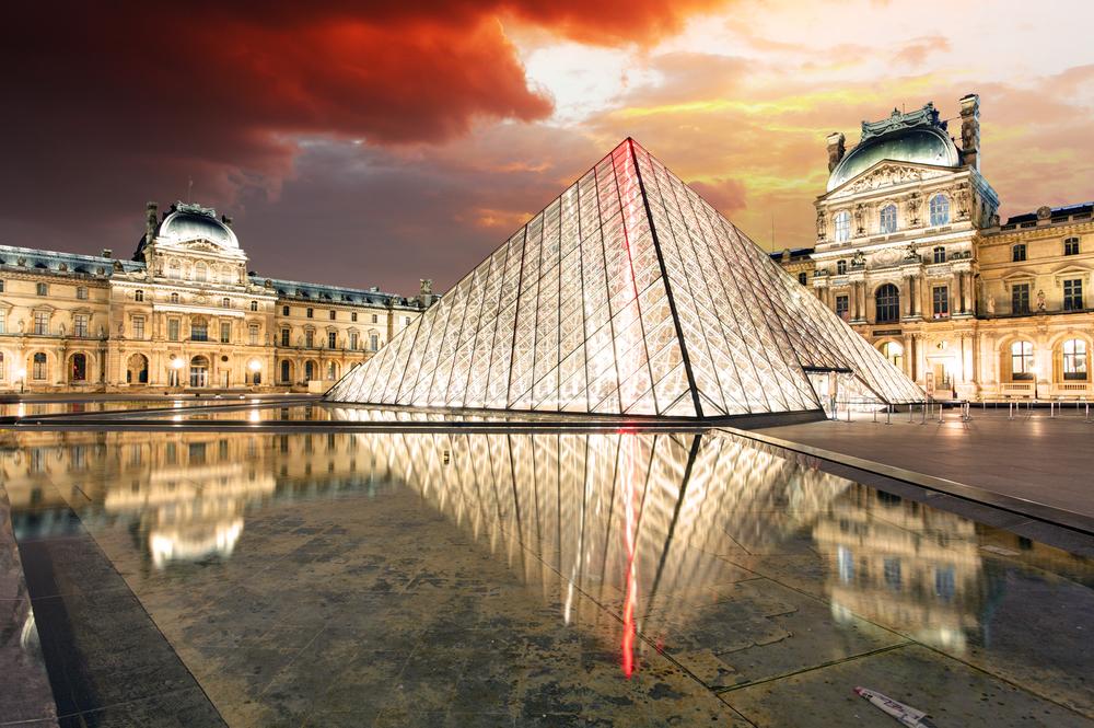 Migliori musei del mondo: Louvre