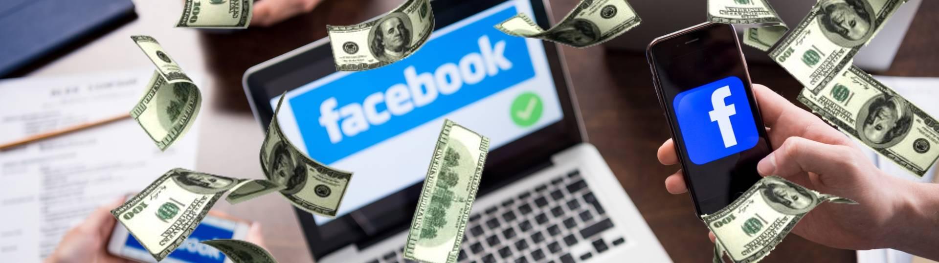 Multa a Facebook da 5 miliardi di $ per Cambridge Analytica