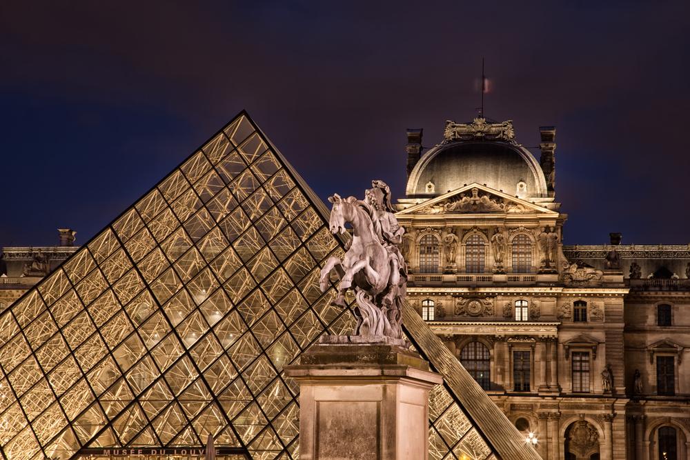 Musei più visitati del mondo
