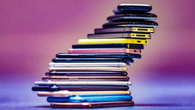 modem per smartphone di intel
