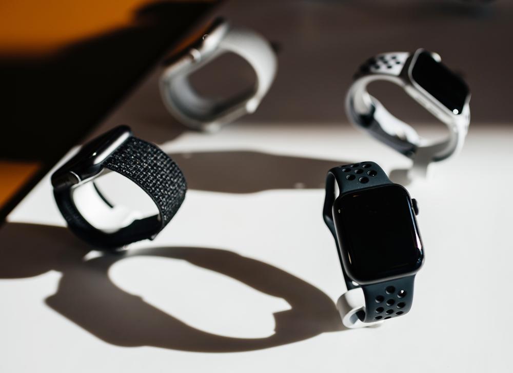 Apple Watch fotocamera