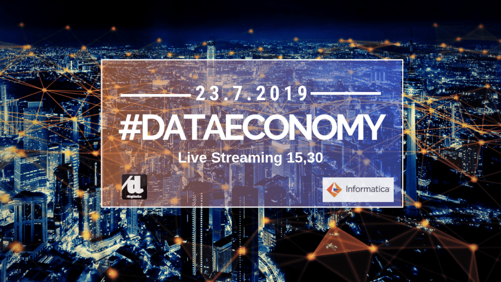 Data Economy Big Data