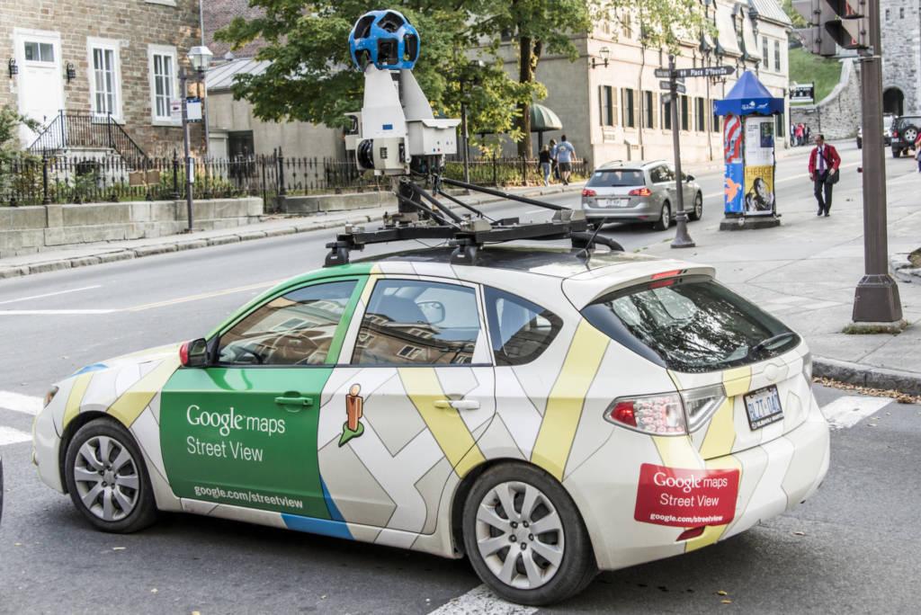 google-dati-sensibili-cars