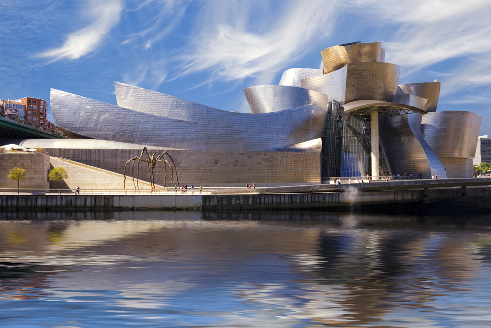 Museo di Bilbao