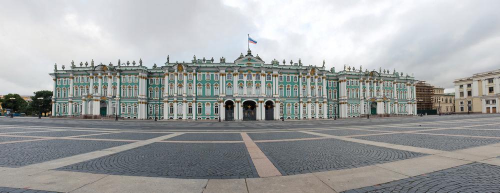 museo con più opere al mondo