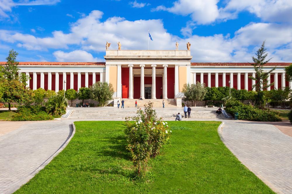 Migliori musei del mondo Atene