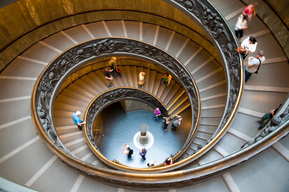 Migliori musei del mondo - Musei Vaticani