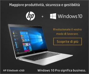 HP Microsoft 2