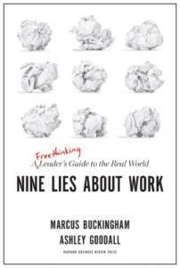 migliori libri sulla leadership: 9 lies