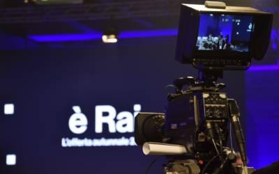 Palinsesti Rai 2019/2020: tutti i nuovi programmi