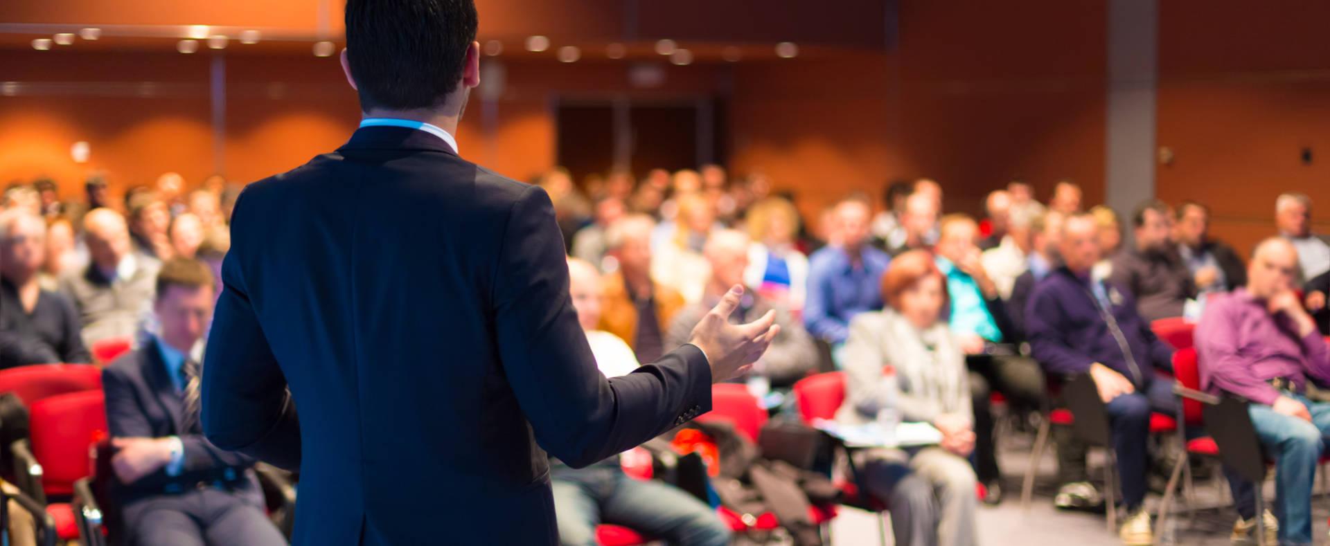 Realizza il tuo evento come se fosse un blog