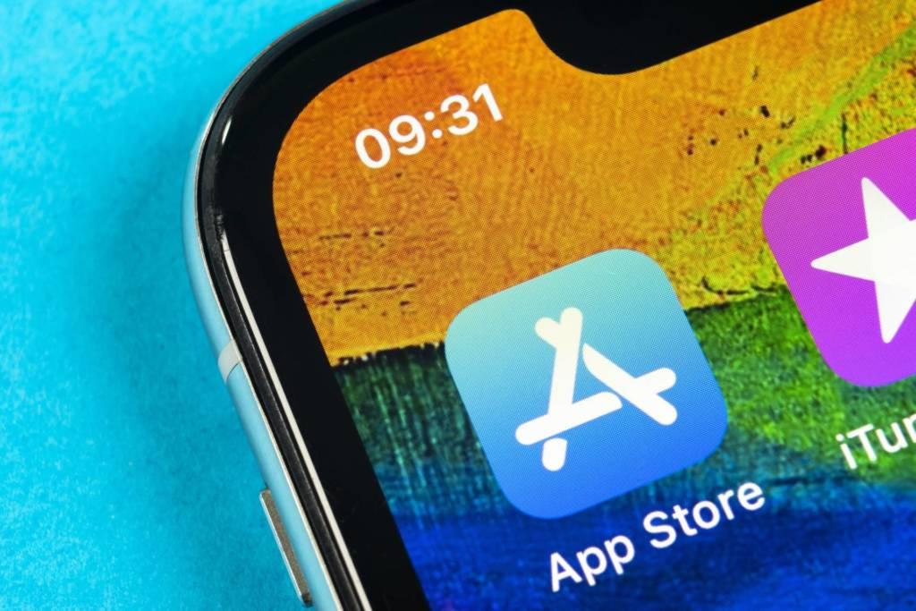 risultati di ricerca AppStore Apple ips