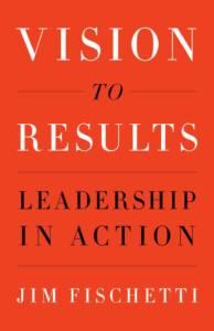 migliori libri sulla leadership: vision to results
