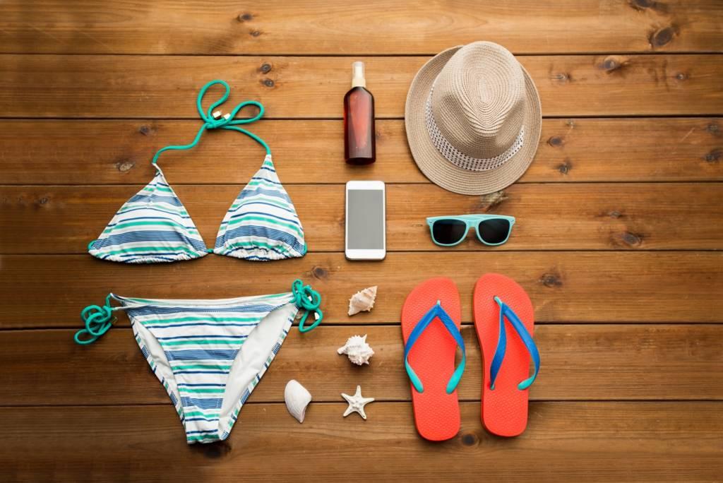 App per le vacanze