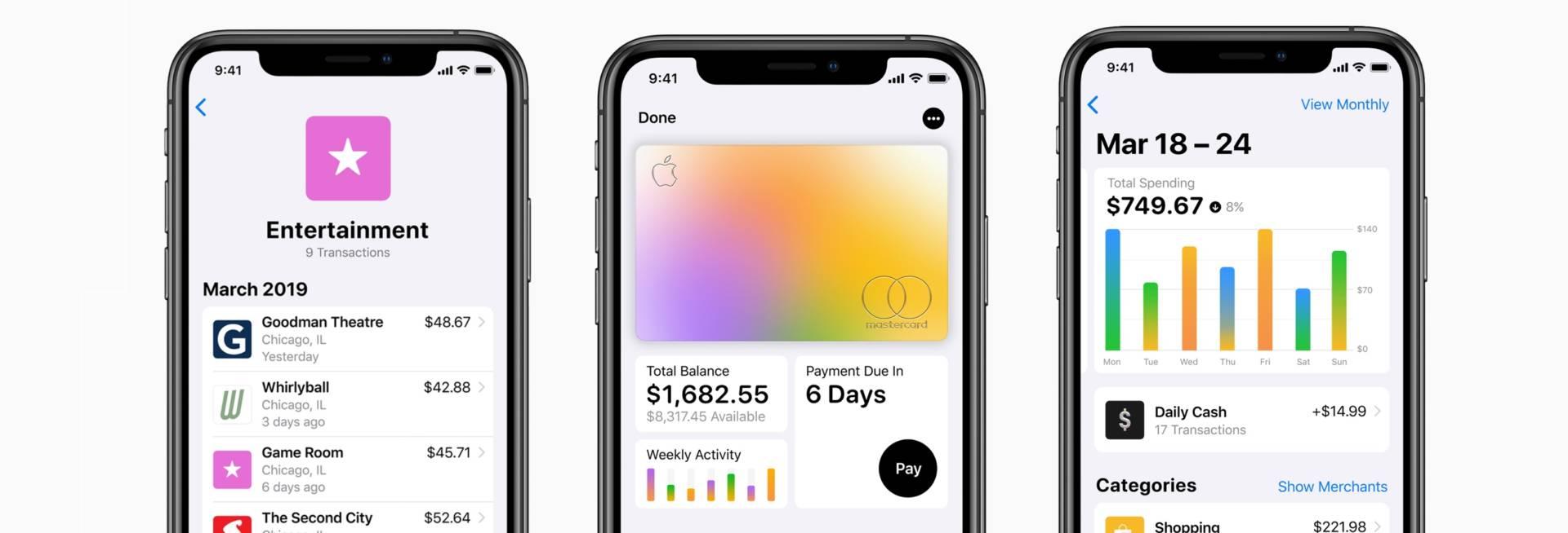 Apple Card, come funziona la carta di credito Apple
