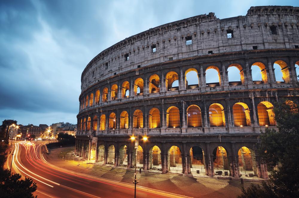 Migliori Musei del mondo: Il Colosseo