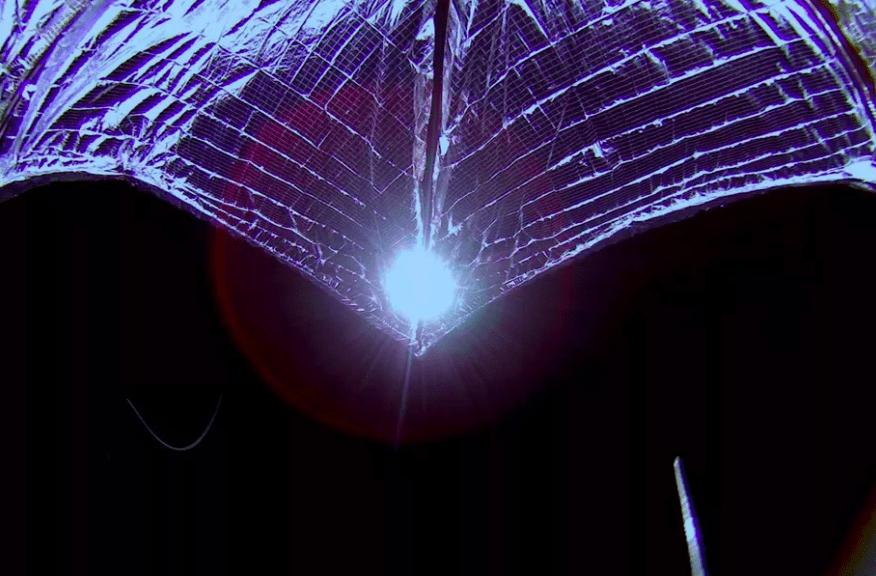 lightsail 2 vela solare
