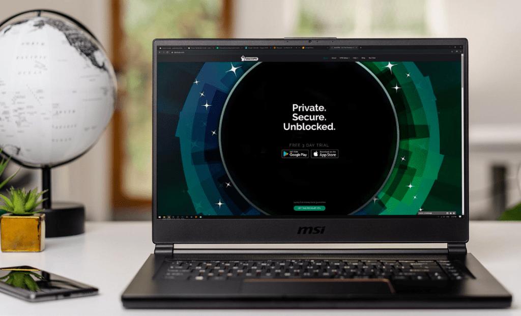 VPN come funziona il sistema che ti protegge online