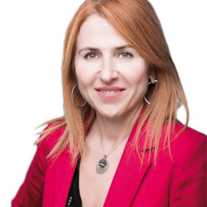 Le Donne più influenti del digitale 2019: Elisabetta Romano