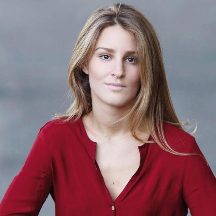 Le Donne più influenti del digitale 2019: Lucrezia Bisignani