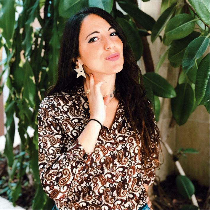 Le Donne più influenti del digitale 2019: Manuela Vitulli