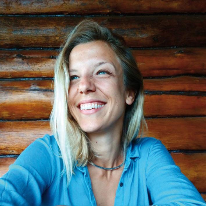 Le Donne più influenti del digitale 2019: Margherita Meg Pagani