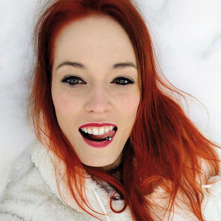 Le Donne più influenti del digitale 2019: Sabrina Cereseto