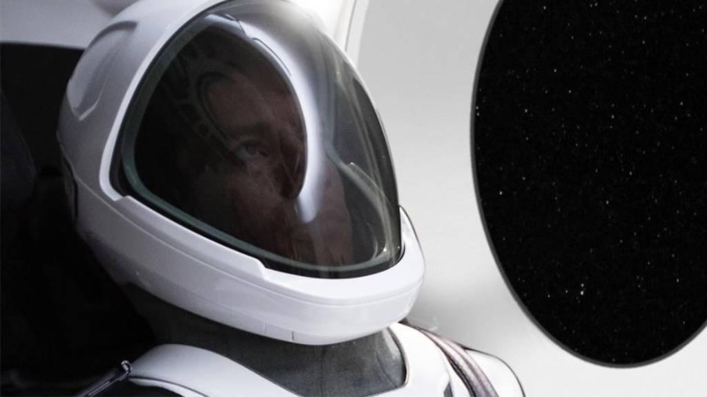 Elon Musk sulla Luna
