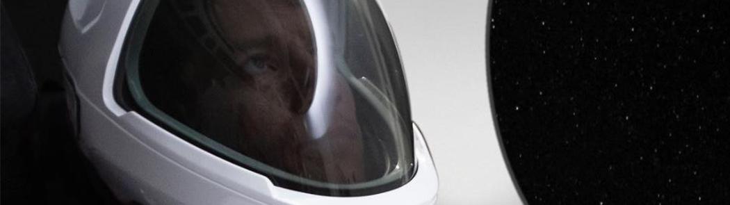 """Elon Musk: """"Sulla Luna nel 2021"""" e lui vuole andarci personalmente"""