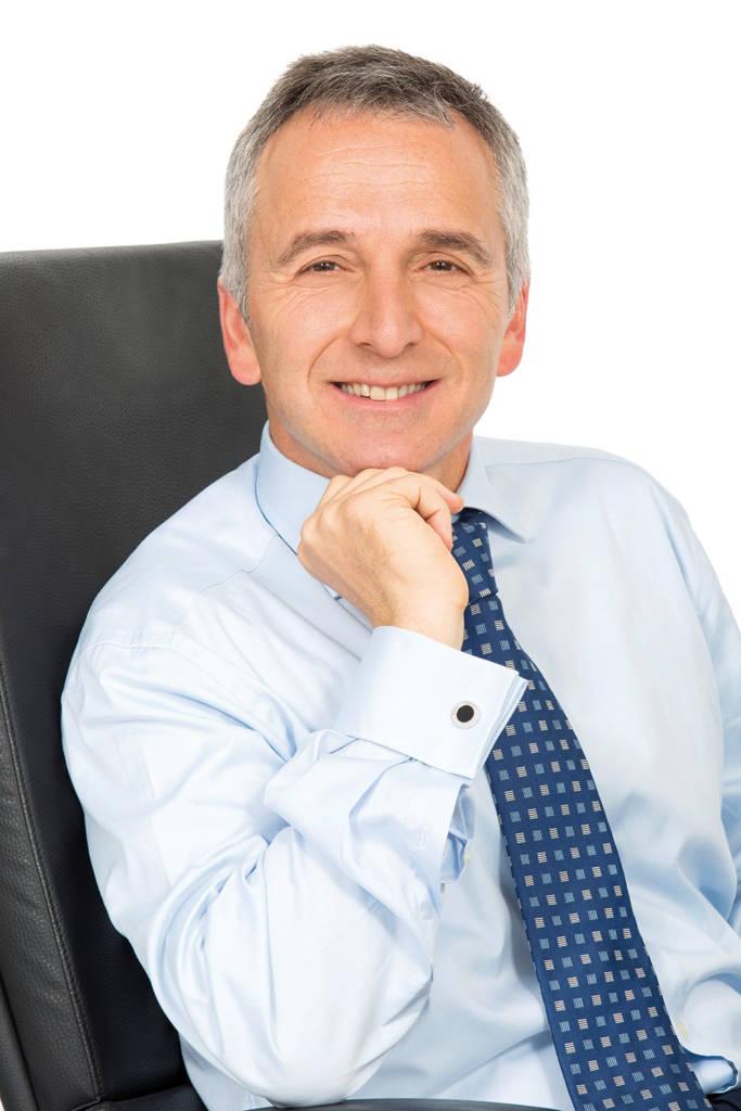 Giancarlo Stoppaccioli, Fondatore e Presidente di R1 Group