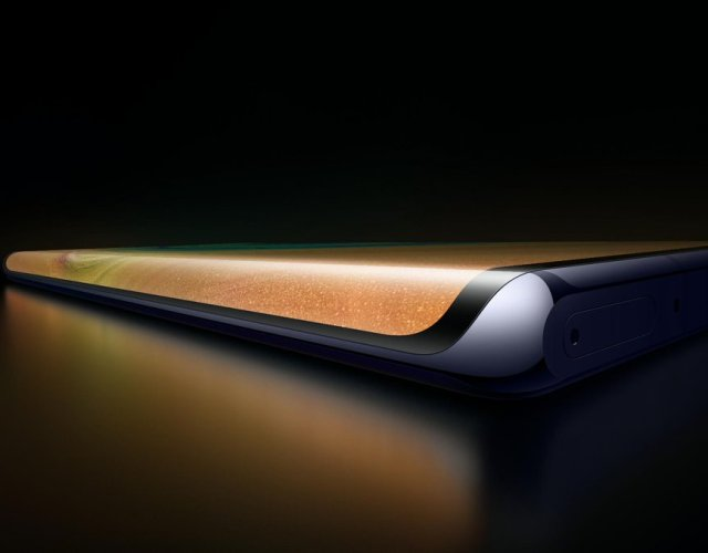 Display Huawei Mate 30