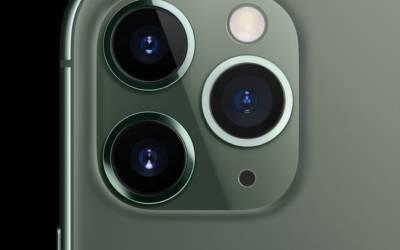 Fotocamera iPhone 11 Pro