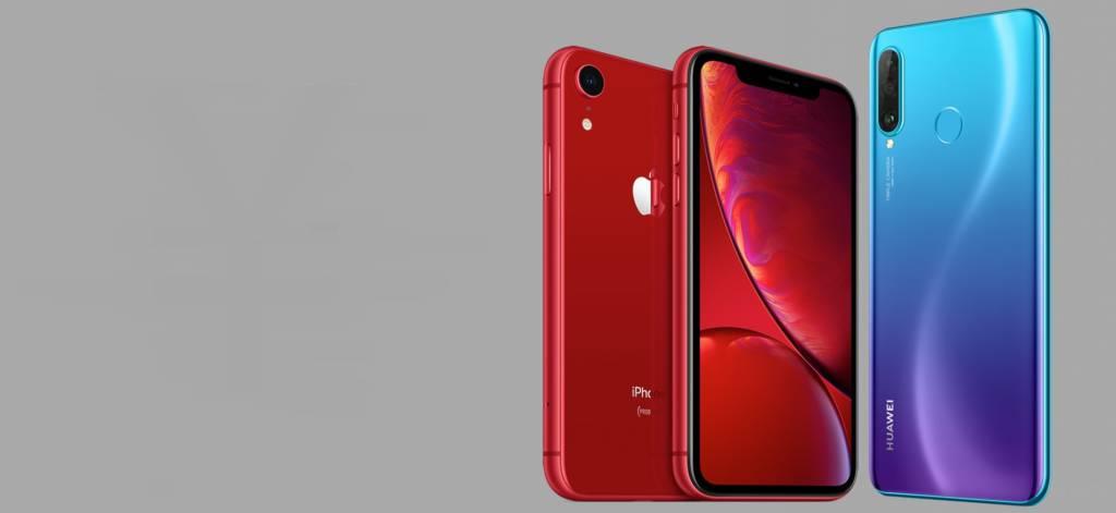 Mercato smartphone 2019: i risultati del terzo trimestre