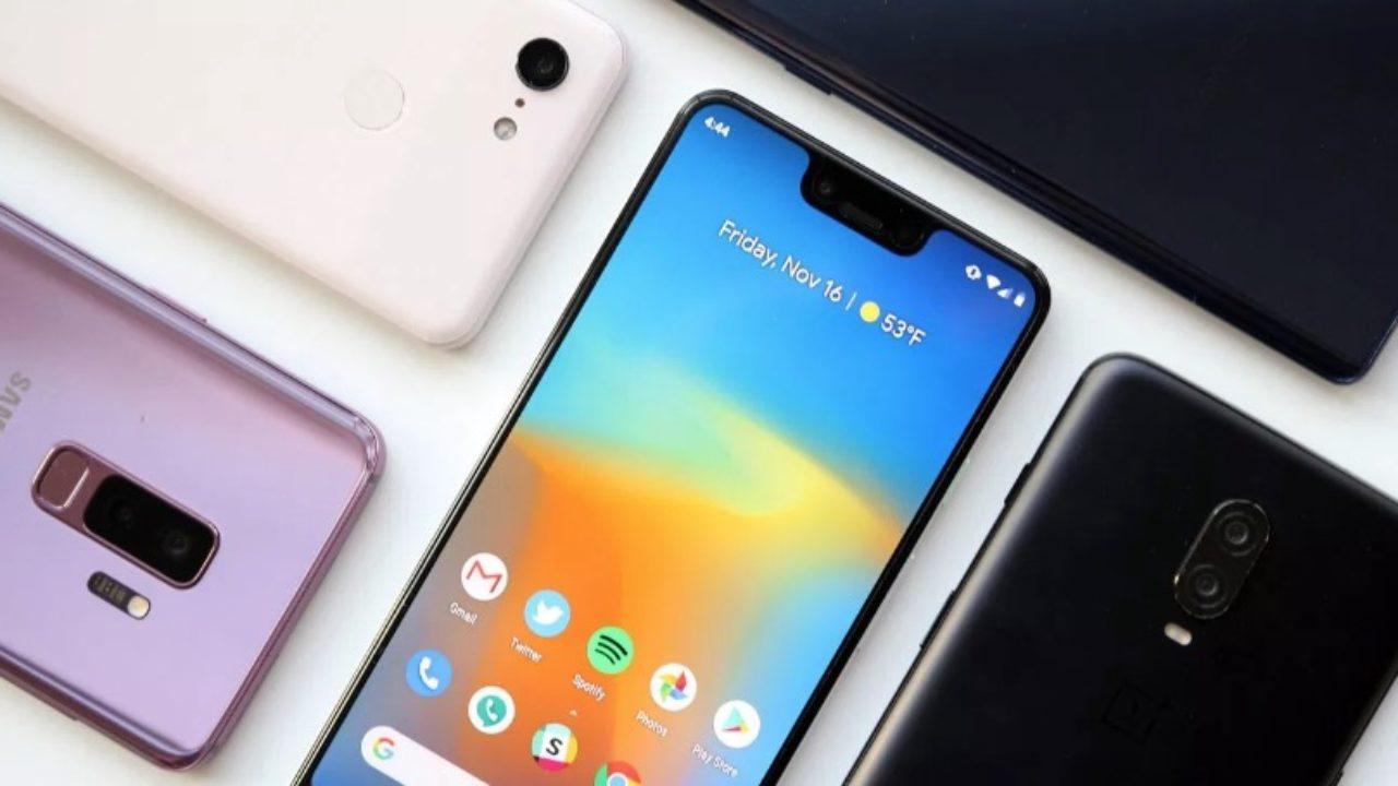 I migliori smartphone Android: i top 5 del 2019