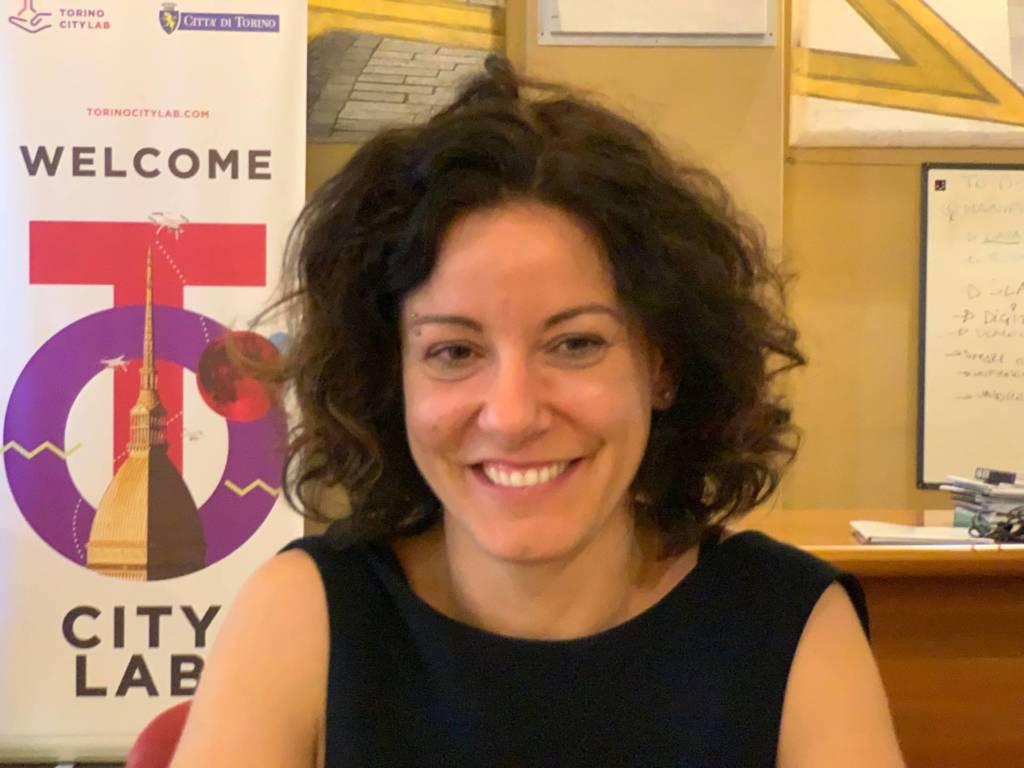 chi è Paola Pisano ministro per l'innovazione