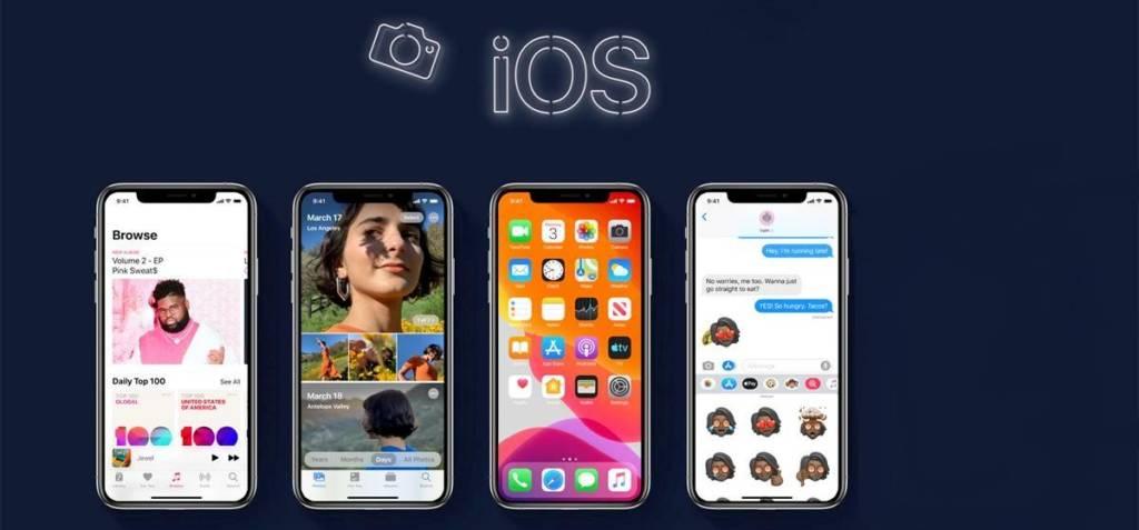 App Foto di iOS 13: come cambia con l'aggiornamento