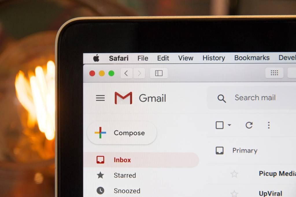 app gmail blocco immagini