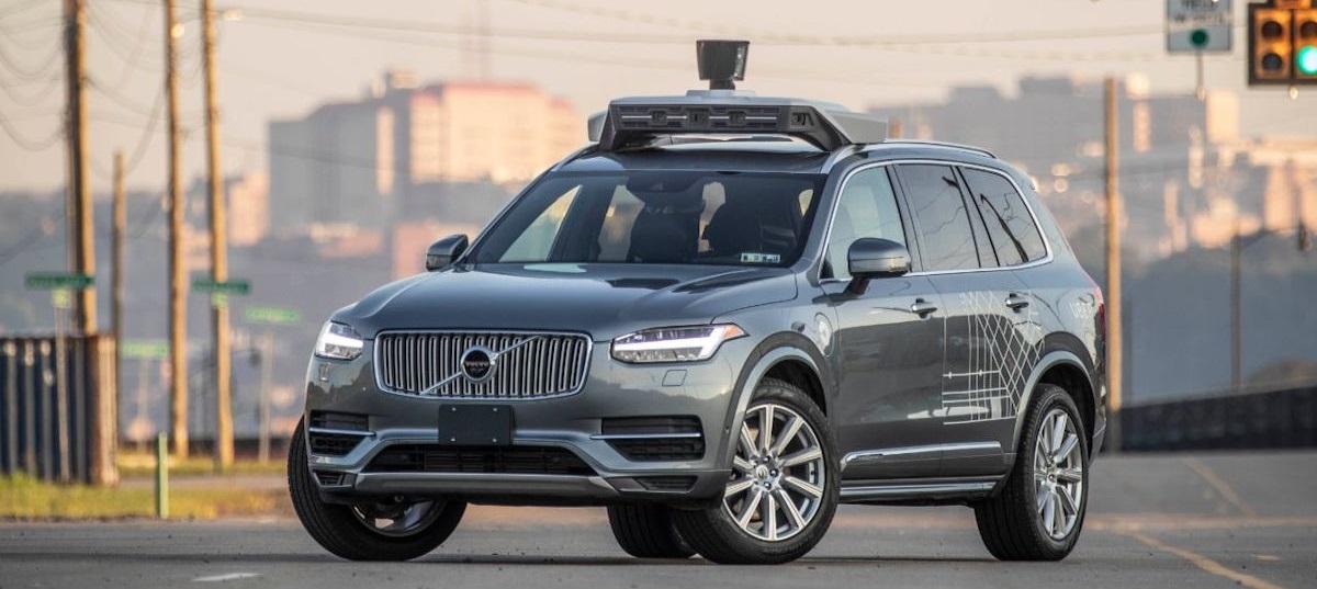 Auto a guida autonoma, Uber ci riprova con nuovi test
