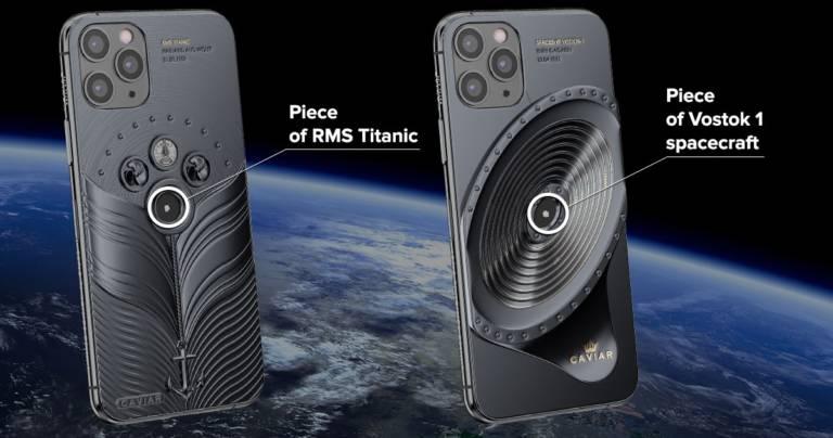 iPhone 11 Pro personalizzati