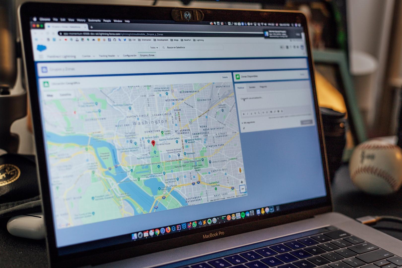 Luoghi da esplorare su Google Maps: i 5 più incredibili da non perdere