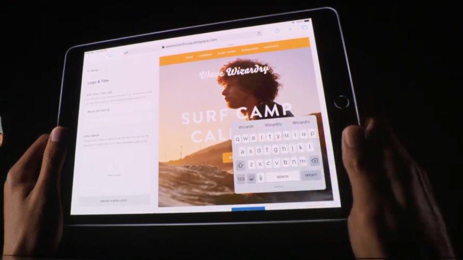 Nuovo iPad da 10.2 pollici: Apple lancia il tablet di settima generazione