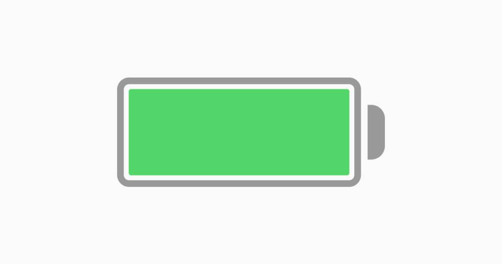 performance batteria iPhone 11