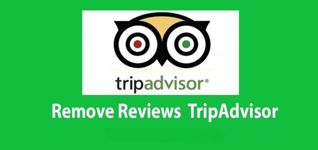 recensioni false su tripadvisor