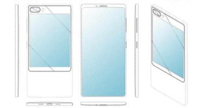 schermo Samsung Galaxy s11