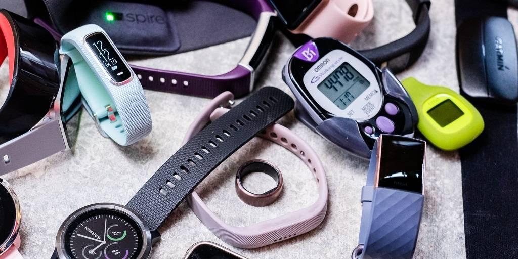 smartwatch e smartband